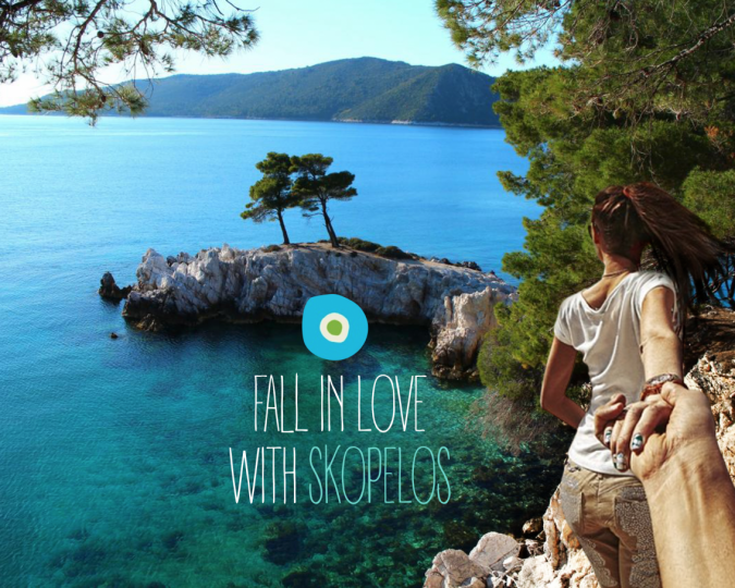 SKOPELOS DESTINATION MARKETING PLAN