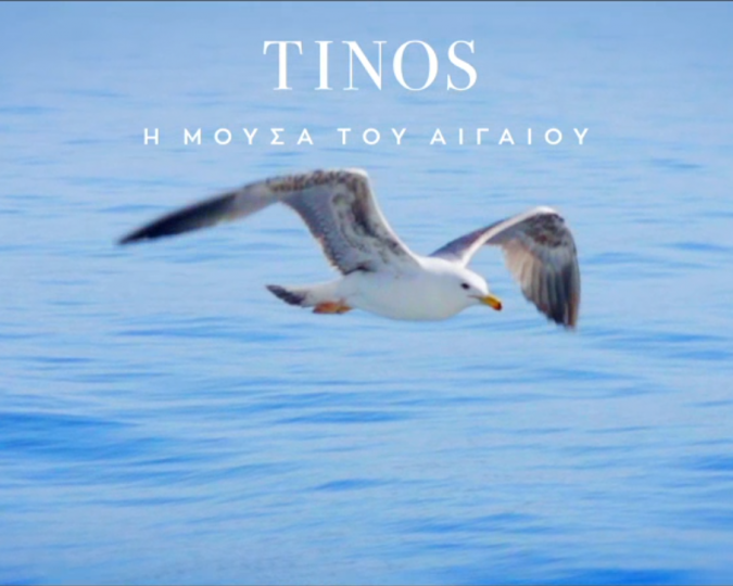 Tinos Destination Marketing Plan