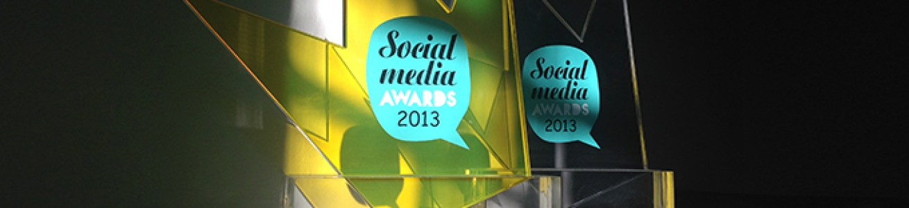 Social Media Awards 2013: Gold & Silver for TenFour