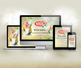 TenFour appointed for the Nikas.gr website