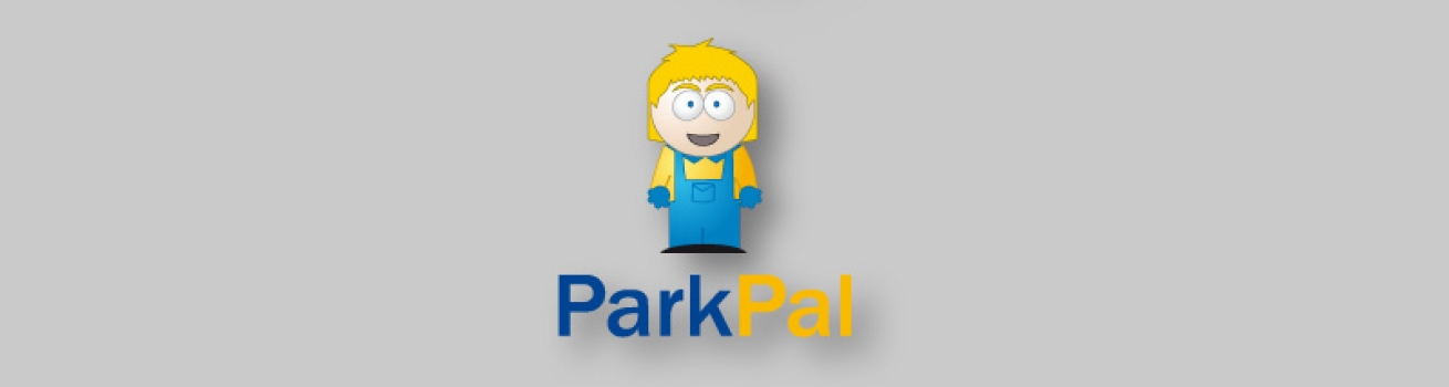 Marousi Parkpal Parking System is here