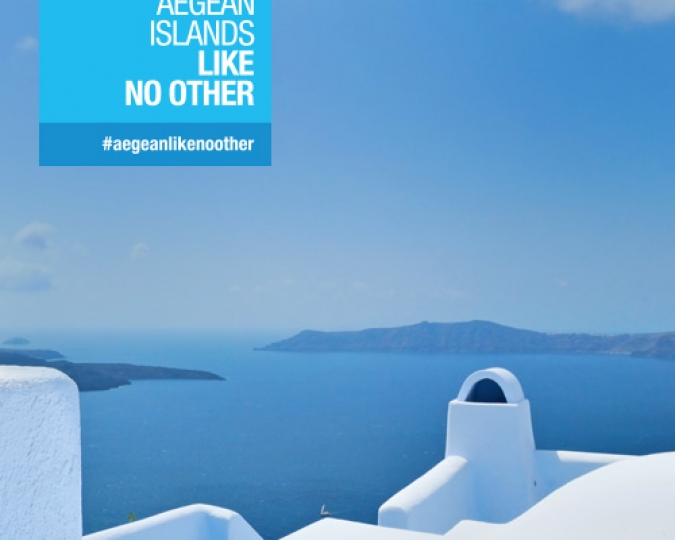 South Aegean Destination Marketing Plan