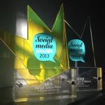 tenfour social media awards