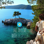 SKOPELOS TOURISM MARKETING PLAN
