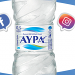AVRA NATURAL MINERAL WATER DIGITAL & SOCIAL